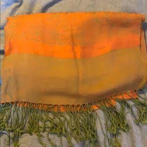 Accessories - Pashmina scarf/hijab/shawl
